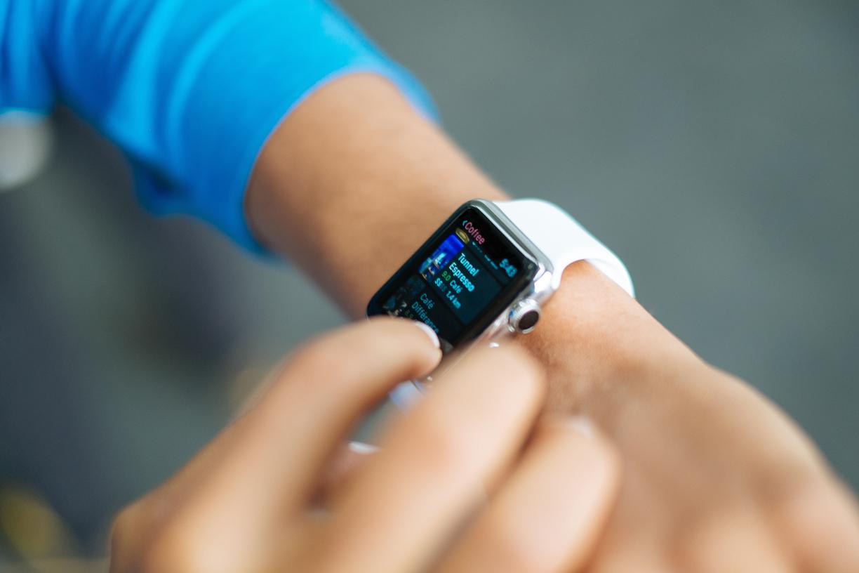 De Smartwatch