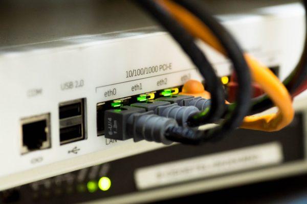Het belang van snel internet