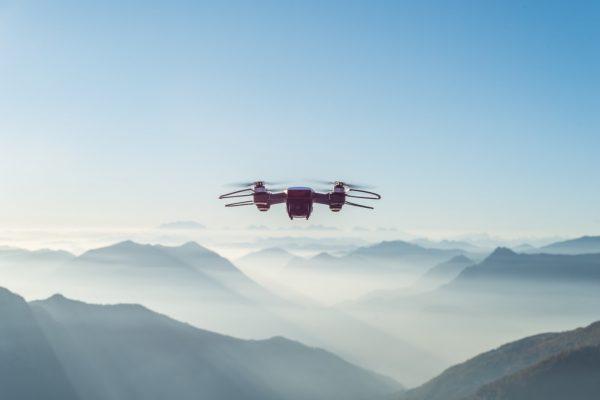 Waarom zijn drones de toekomst?