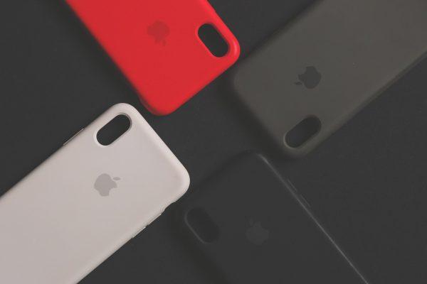 Een iPhone heeft bescherming nodig!